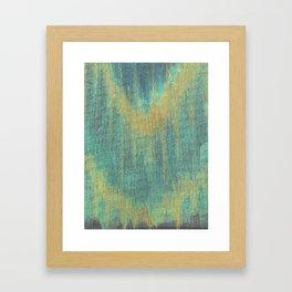 Feather 1 Framed Art Print