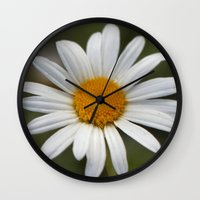 lonely Wall Clocks featuring Lonely by IowaShots
