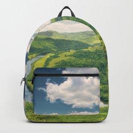 Pelotas Horseshoe Backpack