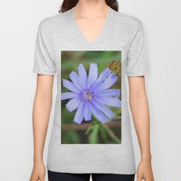 Bee Brilliant Unisex V-Neck