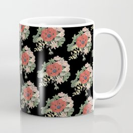 Flos II Coffee Mug