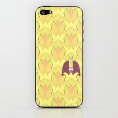DOUBLE KING: Field Day iPhone & iPod Skin