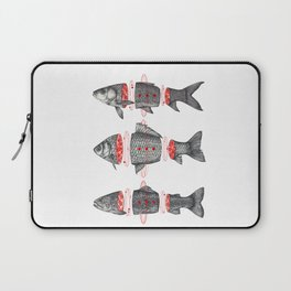 Sashimi All Laptop Sleeve