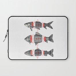 Sashimi All Laptop Sleeve