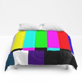 Video Bars Comforters