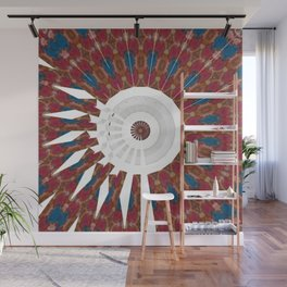 Failed Some Other Mandala 828 Wall Mural