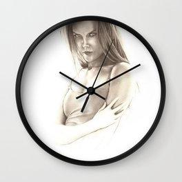 Nikole Wall Clock