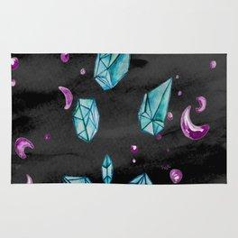 Twilight Crystal Rug