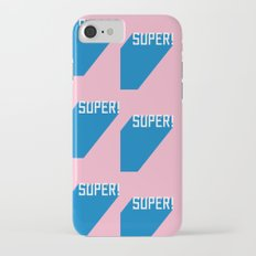 Super! Slim Case iPhone 7