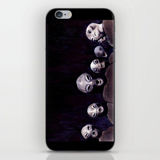 Summer of '47 iPhone & iPod Skin