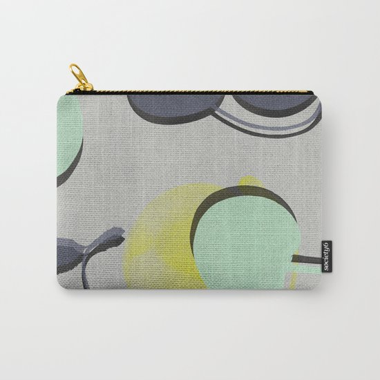 Cherry 1 Carry-All Pouch