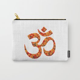 OM - The Sound Of The Universe Carry-All Pouch