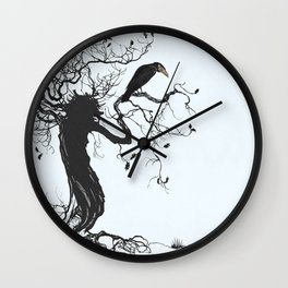The waiting is the point Wall Clock