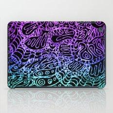 Mehndi Ethnic Style G359 iPad Case