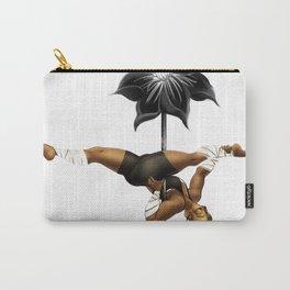 Pennys Shuriken Pole Dance Carry-All Pouch