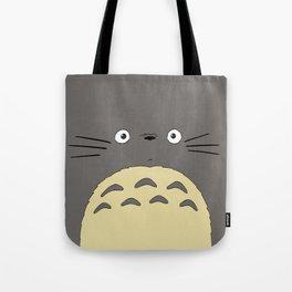 My neighbor troll - Studio Ghibli Tote Bag