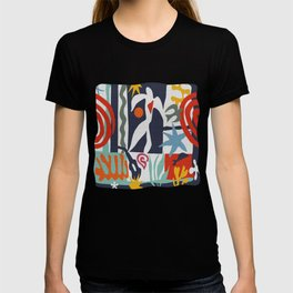 inspired to Matiss T-shirt (All design) T-shirt