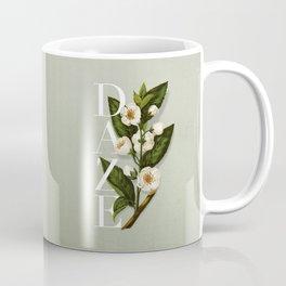 WOW! Flowers #2 Coffee Mug