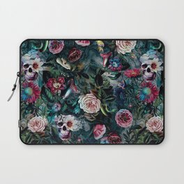 Poisonous Forest Laptop Sleeve