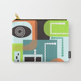 Dream abstract Carry-All Pouch