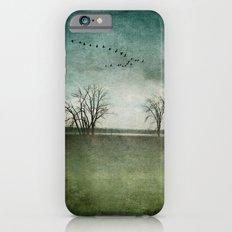 Onondaga Lake Park - Susan Weller Slim Case iPhone 6s