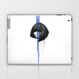 BLUE MYSTIC Laptop & iPad Skin