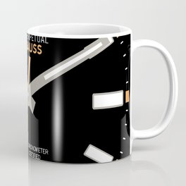 Rolex Milgauss - 116400 - Black Dial Coffee Mug