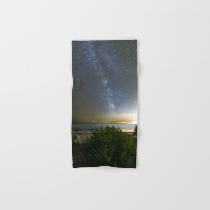 Milkyway at Pebble Beach Hand & Bath Towel