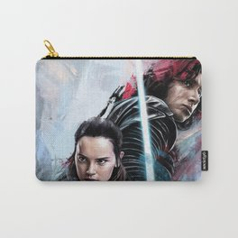 The last Jedi Carry-All Pouch
