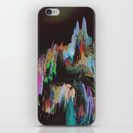 IÇETB iPhone Skin
