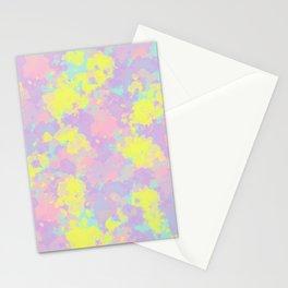 Somewhere #society6 #abstractart Stationery Cards