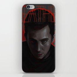 Heathens iPhone Skin