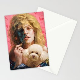 Buffalo Bill Stationery Cards