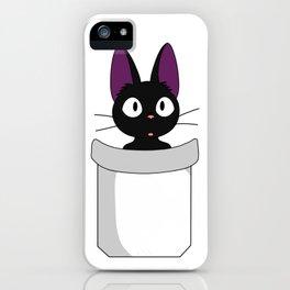 Pocket Jiji! iPhone Case