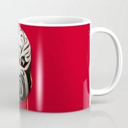 Chinese mask Coffee Mug