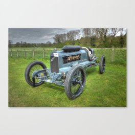 Mitchell D-40 Racer Canvas Print