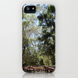 Reserve iPhone Case