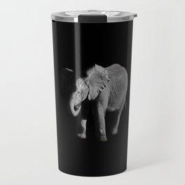Baby African Elephant Travel Mug