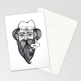 Hank Stationery Cards