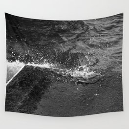 water and me 2 Wall Tapestry