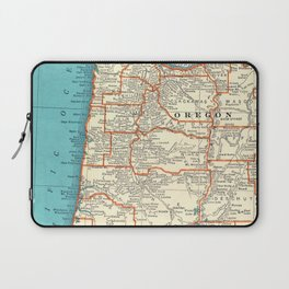 Oregon Coast Laptop Sleeve
