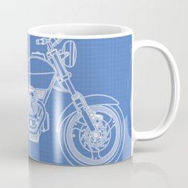 Moto Guzzi Coffee Mug
