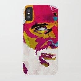 Mr.K iPhone Case