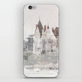- cast - iPhone Skin