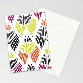Lapices-Multi Stationery Cards