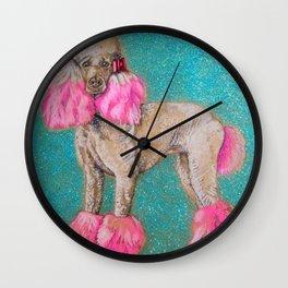 Kitsch #2 Wall Clock