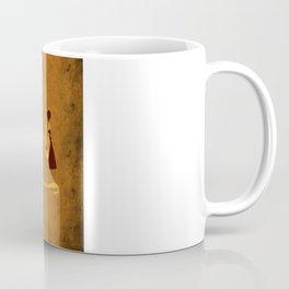 Forms of Prayer - Yellow Coffee Mug