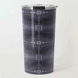 Auralla Abstract Travel Mug