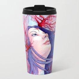 Soul of the Siren Travel Mug