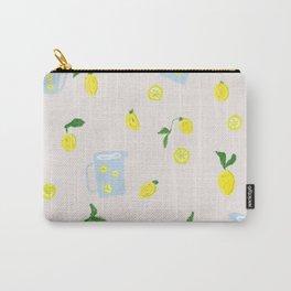 I wish I had a lemon tree Carry-All Pouch
